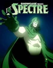 dc_showcase_the_spectre movie cover