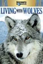 living_with_wolves movie cover