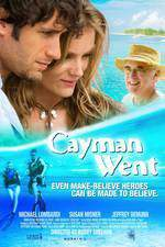cayman_went movie cover