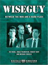 wiseguy movie cover