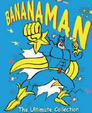 bananaman movie cover