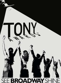 The 64th Annual Tony Awards main cover