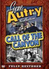 call_of_the_canyon movie cover