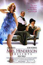 mrs_henderson_presents movie cover
