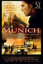 munich movie cover