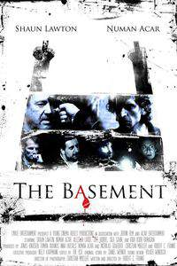 The Basement main cover