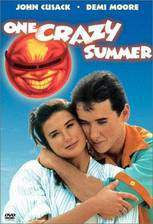 one_crazy_summer movie cover