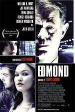 edmond movie cover