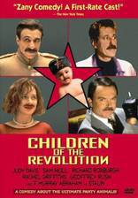 children_of_the_revolution movie cover