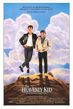 the_heavenly_kid movie cover