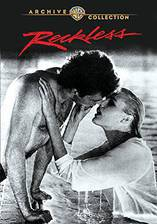 reckless_1984 movie cover