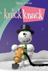 Knick Knack main cover