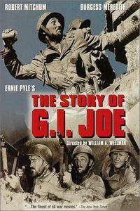 Story of G.I. Joe main cover