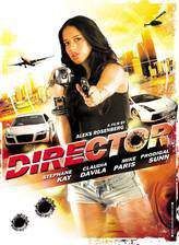director movie cover
