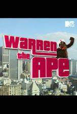 warren_the_ape movie cover