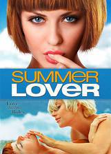 Summer Lover (Sappho) movie cover