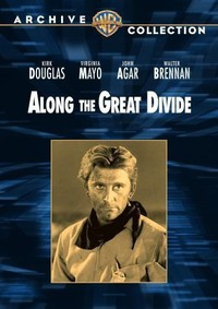 Along the Great Divide main cover