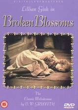 broken_blossoms_or_the_yellow_man_and_the_girl movie cover