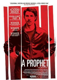 A Prophet main cover
