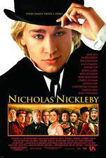 Nicholas Nickleby trailer image