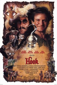Hook main cover