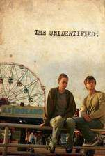the_unidentified movie cover