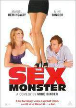 the_sex_monster movie cover