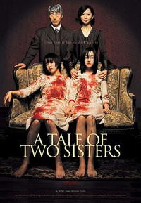 A Tale of Two Sisters main cover