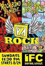 z_rock movie cover