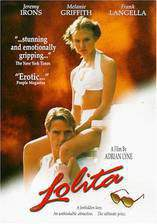 lolita movie cover