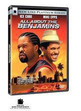 all_about_the_benjamins movie cover