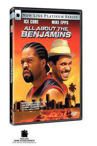 All About the Benjamins main cover
