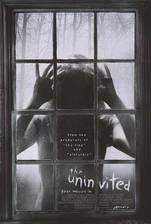 the_uninvited movie cover