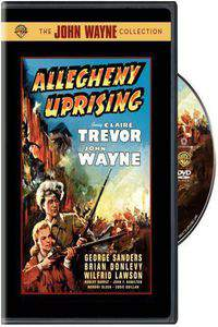 Allegheny Uprising main cover