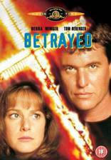 betrayed_1988 movie cover