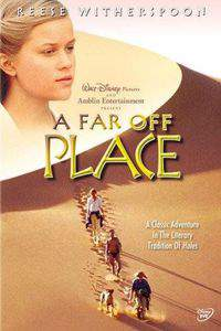 A Far Off Place main cover
