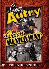 down_mexico_way movie cover