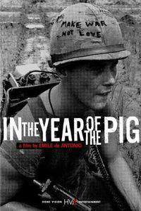 In the Year of the Pig main cover