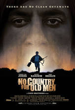 No Country for Old Men trailer image