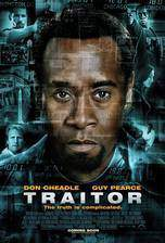 traitor movie cover