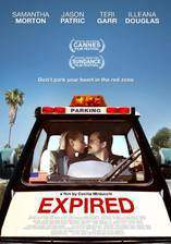 expired movie cover