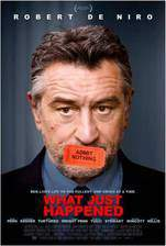 what_just_happened movie cover