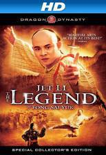 the_legend_of_fong_sai_yuk movie cover