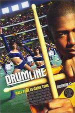 drumline movie cover