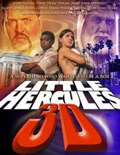 little_hercules_in_3_d movie cover