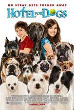 hotel_for_dogs movie cover