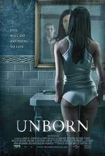 the_unborn movie cover
