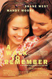 A Walk to Remember main cover