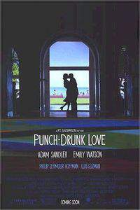 Punch-Drunk Love main cover