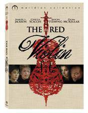 the_red_violin movie cover